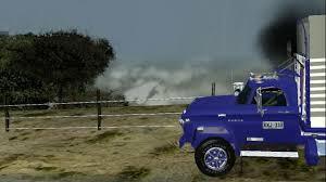 100 18 Wos Haulin Truck Mods Wheels Of Steel Dodge Series D600 YouTube