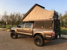100 Off Road Truck Camper Turnkey Expo Rig 2011 DCSB W Tacoma World