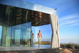100 Desert House Sleeping In A Glass In The Spanish The World Hopper