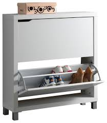 baxton studio simms modern shoe cabinet contemporary shoe