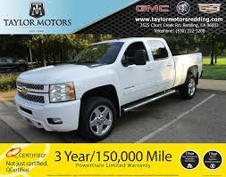 100 Pre Owned Trucks For Sale Redding Used Vehicles For