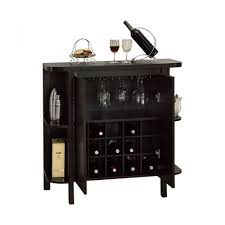 Make Liquor Cabinet Ideas by Modern Awesome Black Black Liquor Cabinet That Can Be Applied On