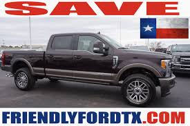 100 Diesel Trucks For Sale Houston New 2019 D Superduty In Crosby TX Near