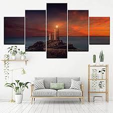 painting gerahmte leinwand bilder wohnzimmer wand dekor