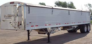 100 Truck Paper Trailers For Sale Sanders Trailer Service Kansas Missouri New And Used