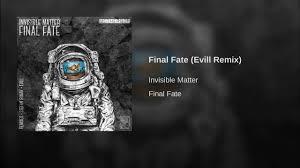 100 Evill Final Fate Remix