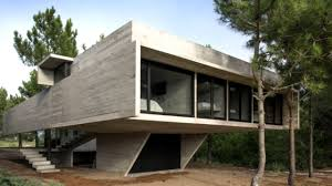 100 Concrete House Design 10 S YouTube