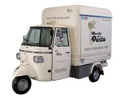 Piaggio Ape Car, Piaggio Van And Ape Calessino For Sale