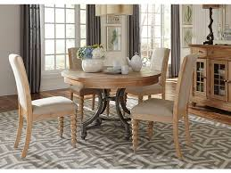 Liberty Furniture Dining Room Round Table 531 T4254