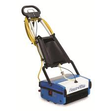 Floor Scrubbers Home Use by Powr Flite Floor Scrubbers U0026 Polishers Hard Surface Cleaners