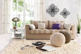 meuble canapé tendance déco une disposition de meubles feng shui