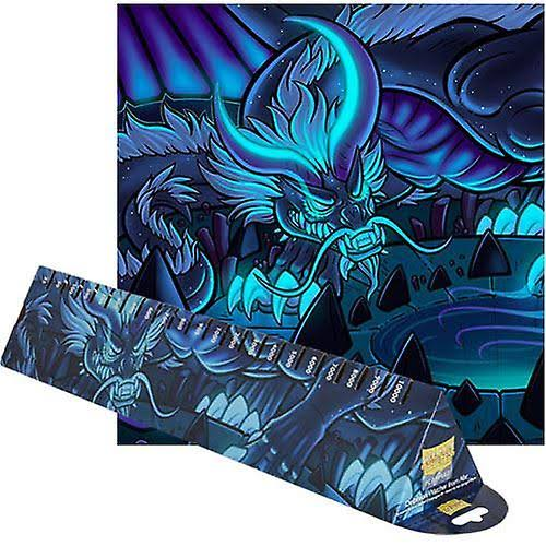 Dragon Shield: Art Playmat - Delphion