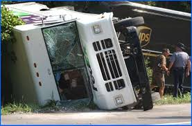100 Ups Truck Accident Kingsport TimesNews Kingsport Police Say DUI Suspected In FedEx