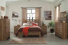 Vintage Style Bedroom Decoration