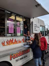 100 Williamsburg Food Trucks Billsburg Brewery