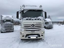 100 Mercedes Benz Truck 2013 Used Antos Box Trucks Year Price US 37910 For