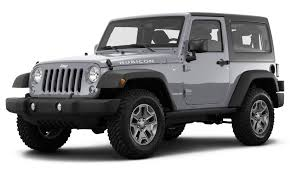 Amazon.com: 2016 Jeep Wrangler Reviews, Images, And Specs: Vehicles