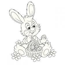 dessin pour imprimer coloriage à imprimer vite un coloriage de pâques famili fr