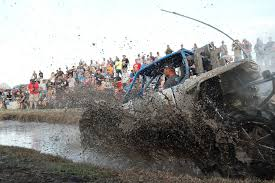 Off-Road Events | Saint Jo, Texas | Rednecks With Paychecks Off-Road