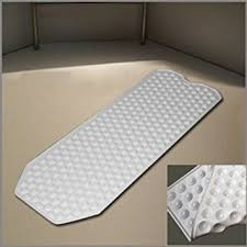 European Bath Mat Without Suction Cups by Amazon Com No Suction Cup Bath Mat Made In Italy Safe For All