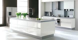 cuisine moderne blanche et banquette cuisine at home moderne blanche coin blanc gris