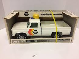 100 70s Chevy Trucks Nylint NAPA Pickup Truck 4127 NIB HARD TO FINDLOOK