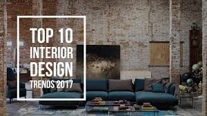 Popular Living Room Colors 2017 by Interior Design Trends 2017 Youtube