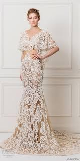 maison yeya 2017 wedding dresses u2014 u201cles réfugiés d u0027amour u201d bridal