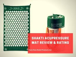 Bed Of Nails Acupressure Mat by The Original Shakti Acupressure Mat Review The Swedish Bed Of Nails