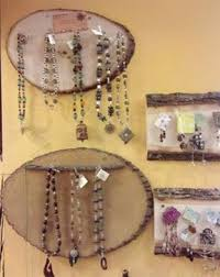 Wall Displays For Jewelry At Umba Creative Coop In Boulder CO Retail Details Blog