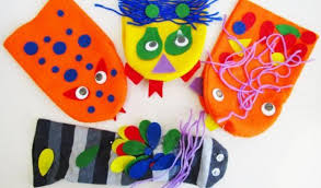 5 Fun Craft Activities To Keep Your Kids Happy And Busy YummyMummyClubca