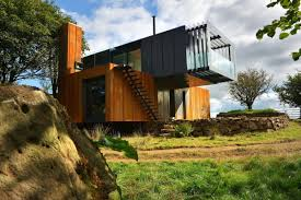 100 Designs For Container Homes Shipping House Design