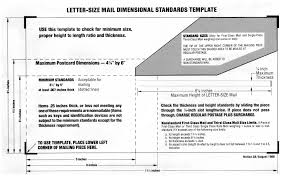Letter Size Usps Altinnortheastfitnessco