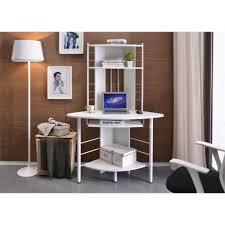 bureau ordinateur blanc bureau informatique clichy blanc achat vente bureau d angle pas