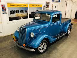 100 1937 Plymouth Truck For Sale North Shore Classics