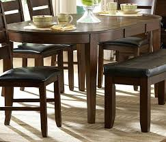 Round Table With Leaf Extension Nice Ideas Dining Room Marvellous Design