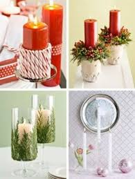 Home Decorating On A Budget Christmas Decoration Ideas