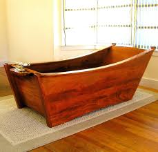 Teak Wood Bathtub Caddy by Designs Outstanding Wooden Bathtub Images Amazing Bathtub