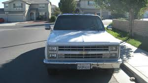 1986 Chevy Silverado 3500 Dually 1986 Chevrolet Truck For Sale Classiccarscom Cc1107455 K10 Silverado Scottsdale Vintage Classic Rare 83 84 Pickup Cc1085834 Blazer Overview Cargurus Chevy 2017 Silverado Midnight Edition For And Van This Cool C10 Is Lowbuck Ownerbuilt Hot Rod Network Ck Nationwide Autotrader 34 Ton 4x4 New Interior Paint Solid Texas 20 S10 Extended Cab Pickup Truck Item F2793 Chevy K20 Cars Trucks Paper Shop Free Ton 427 V8 Very Clean Must