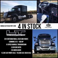 100 Used Truck Transmissions For Sale East Coast Intl Trucks East Coast Parts