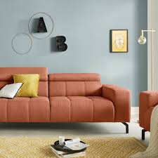 2 3 sitzer sofas in orange preisvergleich moebel 24