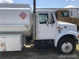 100 Don Baskin Truck Sales International 4900 For Sale Covington Tennessee Price 8500 Year