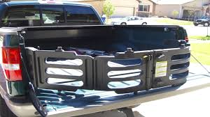 100 Ford Truck Oem Parts 2015 OEM Bed Extender F150 Forum Community Of Fans