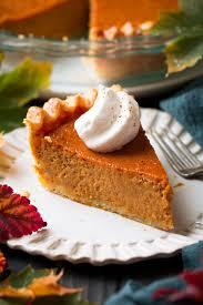 Pumpkin Puree Vs Pumpkin Pie Filling by Perfect Pumpkin Pie Cooking Classy