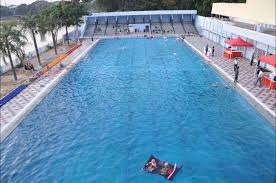 Kensington Pool Ulsoor