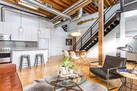 100 Toronto Loft Listings Condo Of The Week 27 Brock Avenue