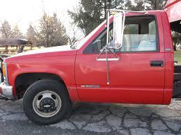 1994 Chevy 3500 Dump Truck