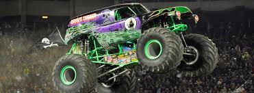 Monster Jam | Bon Secours Wellness Arena
