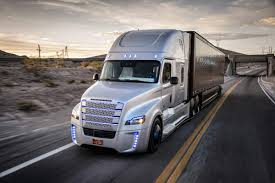 Meet The Country's First Self-Driving Semi Truck   Freightliner ... Walmarts New Truck Protype Has Stunning Design Youtube Mean Green Machine 2000hp Volvo Diesel Hybrid This Is Teslas Big New Allectric Truck The Tesla Semi Hydrogenpowered Toyota Semitruck Makes 1325 Lbft Of Torque Tractor Rig Rigs G Longhaul Launched Will Reveal Its Electric Semi In September Tecrunch Walmart Loblaw Join Push For Electric Trucks With Questions Incorrect Assumptions Answered Now Nikola Corp One Two When Will Fuel Cell