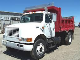 100 International 4700 Dump Truck For Sale At American Buyer